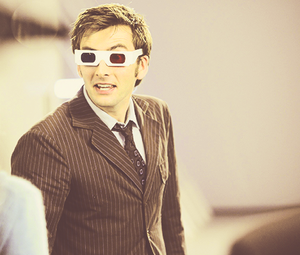 Tenth Doctor/David Tennant