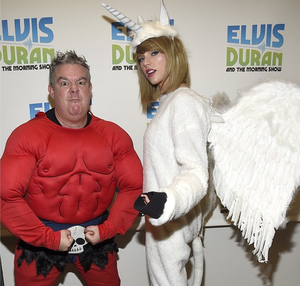 The Elvis Duran Z100 Morning montrer 2014 ♥