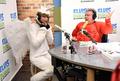 The Elvis Duran Z100 Morning Show 2014 ♥