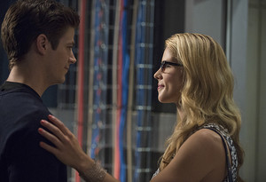 The Flash 1.04 ''Going Rogue''