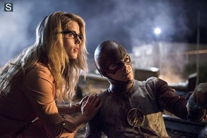 The Flash - Episode 1.04 - Going Rogue - Promo Pics