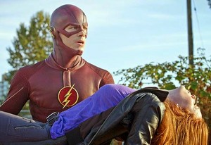 The Flash - Episode 1.05 - Plastique - New Promotional चित्र
