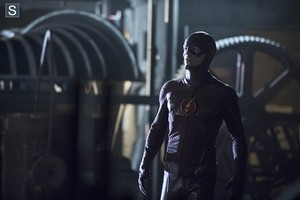 The Flash - Episode 1.06 - The Flash Is Born - Promo Pics