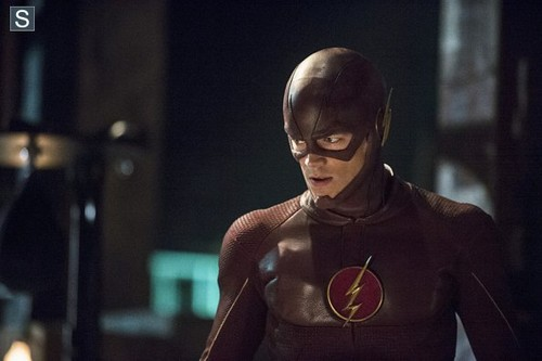 The Flash (CW) वॉलपेपर entitled The Flash - Episode 1.06 - The Flash Is Born - Promo Pics