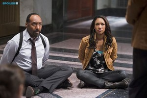 The Flash - Episode 1.07 - Power Outage - Promo Pics