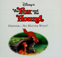 The Fox and the Hound - Friends, No Matter What - the-fox-and-the-hound photo