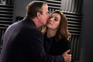 The Good Wife - Episode - 6.09 - Promotional Fotos