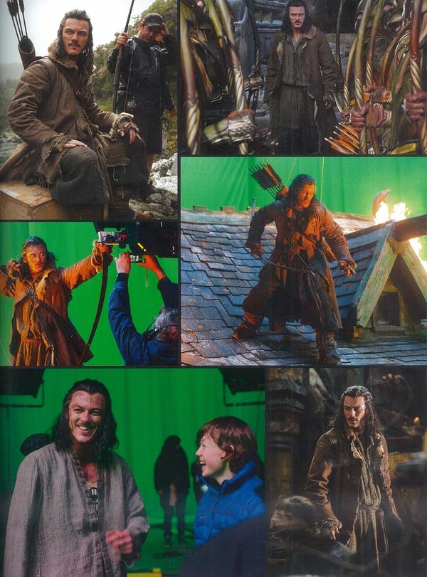 Rezension: Der Hobbit – Smaugs Einöde   Kinomensch