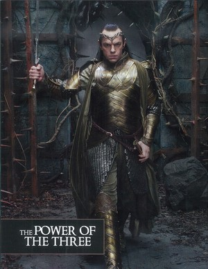 The Hobbit: The Battle Of The Five Armies - Official Movie Guide