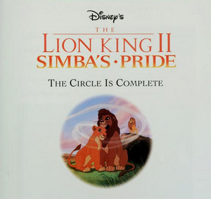 The Lion King II: Simba's Pride - The lingkaran is Complete