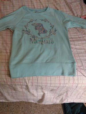 The Little Mermaid 셔츠