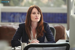 The Mentalist- Episode 7x01- Nothing but Blue Skies - Promotional фото