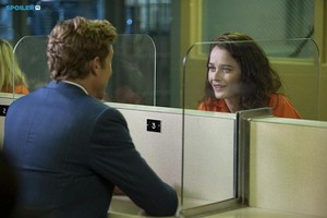 The Mentalist- Episode 7x02- The Greybar Hotel- Promotional foto's