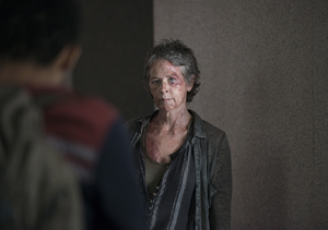 The Walking Dead 5.06 ''Consumed''