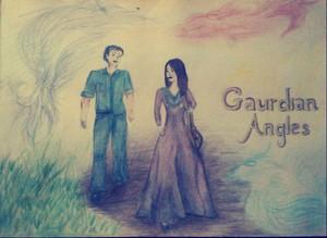 The guardian mga kerubin