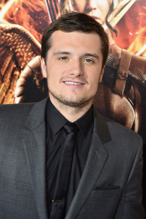 The premiere of Lionsgate's 'The Hunger Games Mockingjay - Part 1'