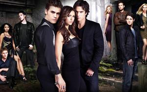 el diario de los vampiros
