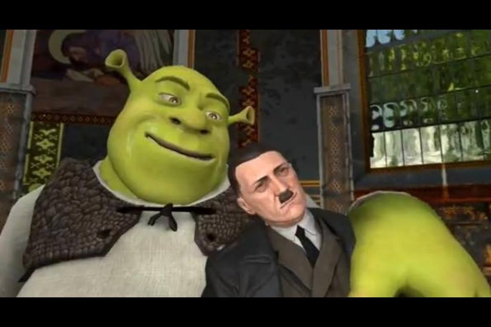 This Is My Swamp Shrek Photo 37798673 Fanpop Page 3