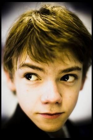 Thomas Brodie-Sangster ♥
