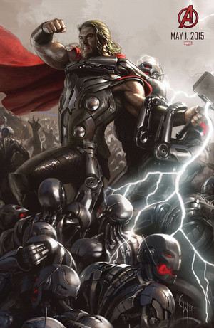 Thor: Age of ultron