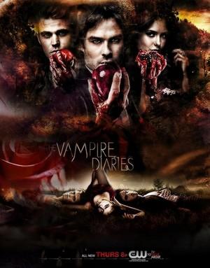 Thr vampire diaries