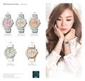 Tiffany Casio Sheen