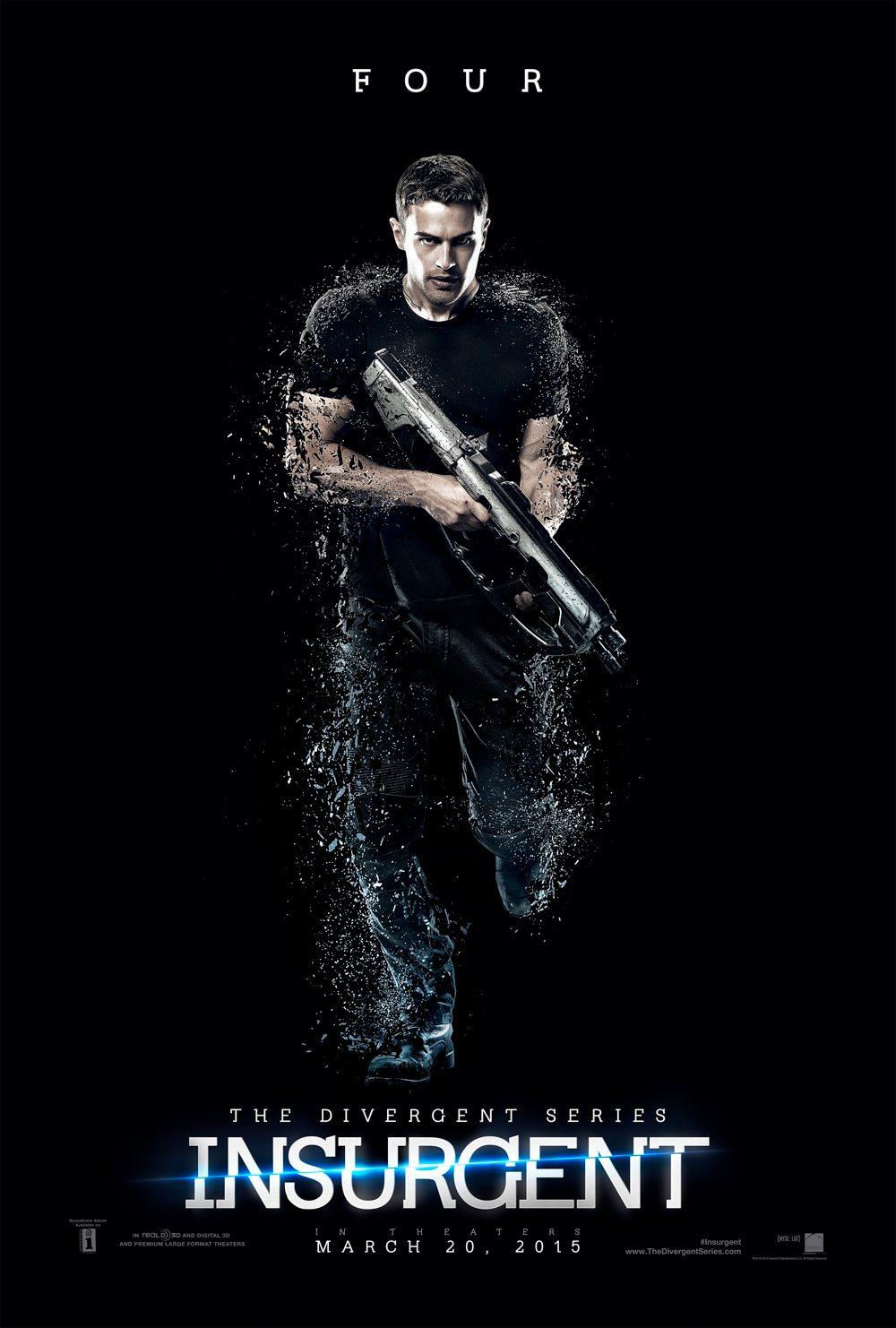 """Tobias Eaton """"4 """"Ever images Tobias 4 Eaton Insurgent ..."""