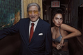 Tony Bennett  - lady-gaga photo