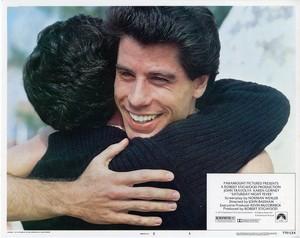 Tony hugging Frank Jr