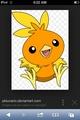 Torchic is cute - pokemon photo