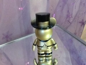 Trading Night Vinylmation