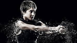 Tris Prior Insurgent