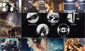 Tris and Four