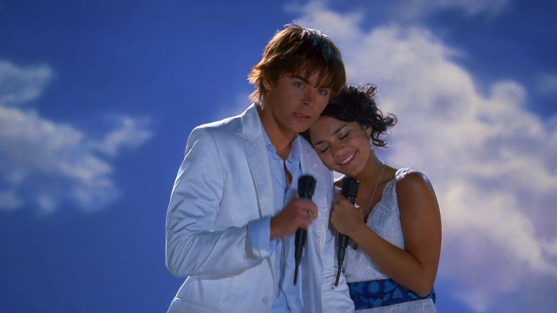 4 Ways to Remove a Tick - wikiHow High school musical 3 pictures of troy and gabriella