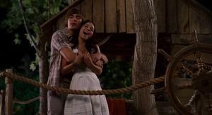 Troy and Gabriella