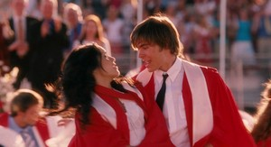 Troy and Gabriella