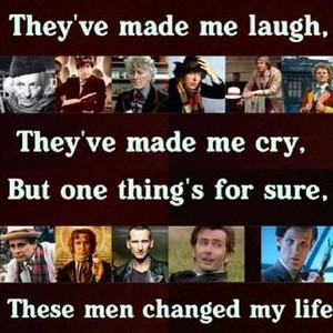 Truth About Being A Whovian