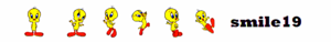 Tweety Bird - smile19 Fanpop Spot Look