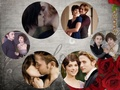 Twilight Couples  - twilight-couples fan art