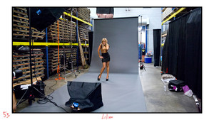 Unseen Photos - Lilian Garcia
