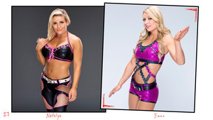 Unseen Photos - Natalya and Emma