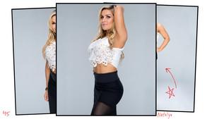 Unseen foto - Natalya