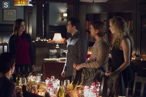 Vampire Diaries Season 6 фото / 6x08 stills