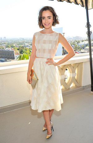 Vanity Fair and Burberry Celebrate BAFTA Los Angeles and the Britannia Awards - October 29