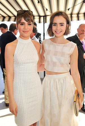 Vanity Fair and 버버리, 버 버 리 Celebrate BAFTA Los Angeles and the Britannia Awards - October 29