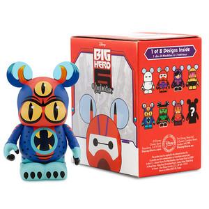 Vinylmation Big Hero 6 Series Figure - 3''