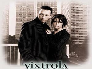 Vixtrola