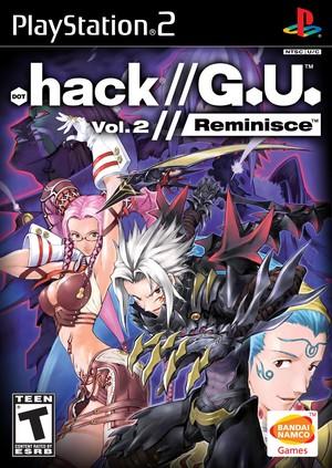 Volume 2 Reminisce