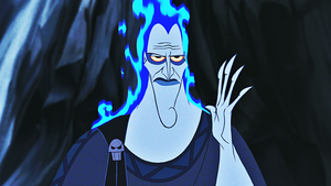 Walt ディズニー Screencaps - Hades