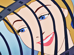 Walt Disney Screencaps - Princess Cenerentola